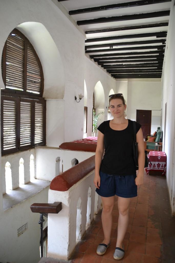 St Monica Lodge