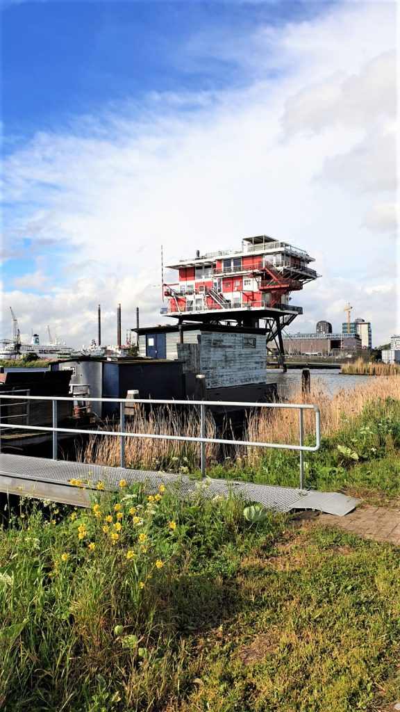 amsterdam rem eiland restaurant