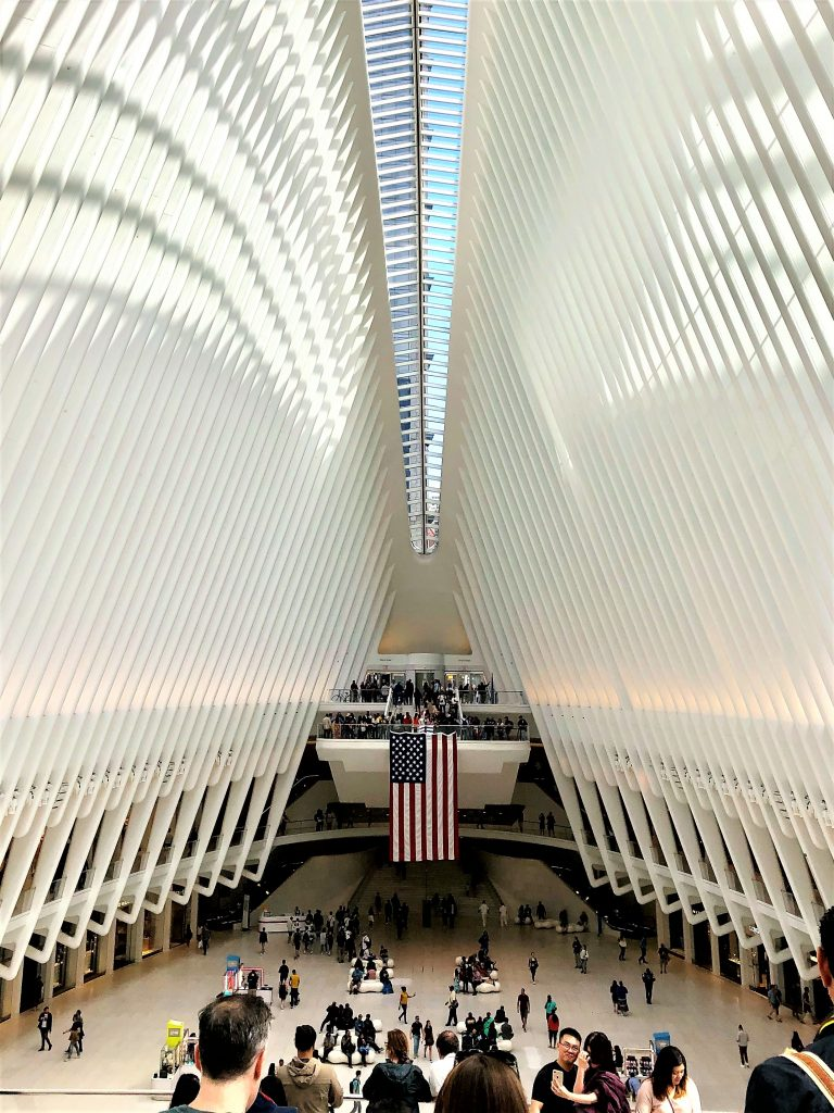 wtc shopping center