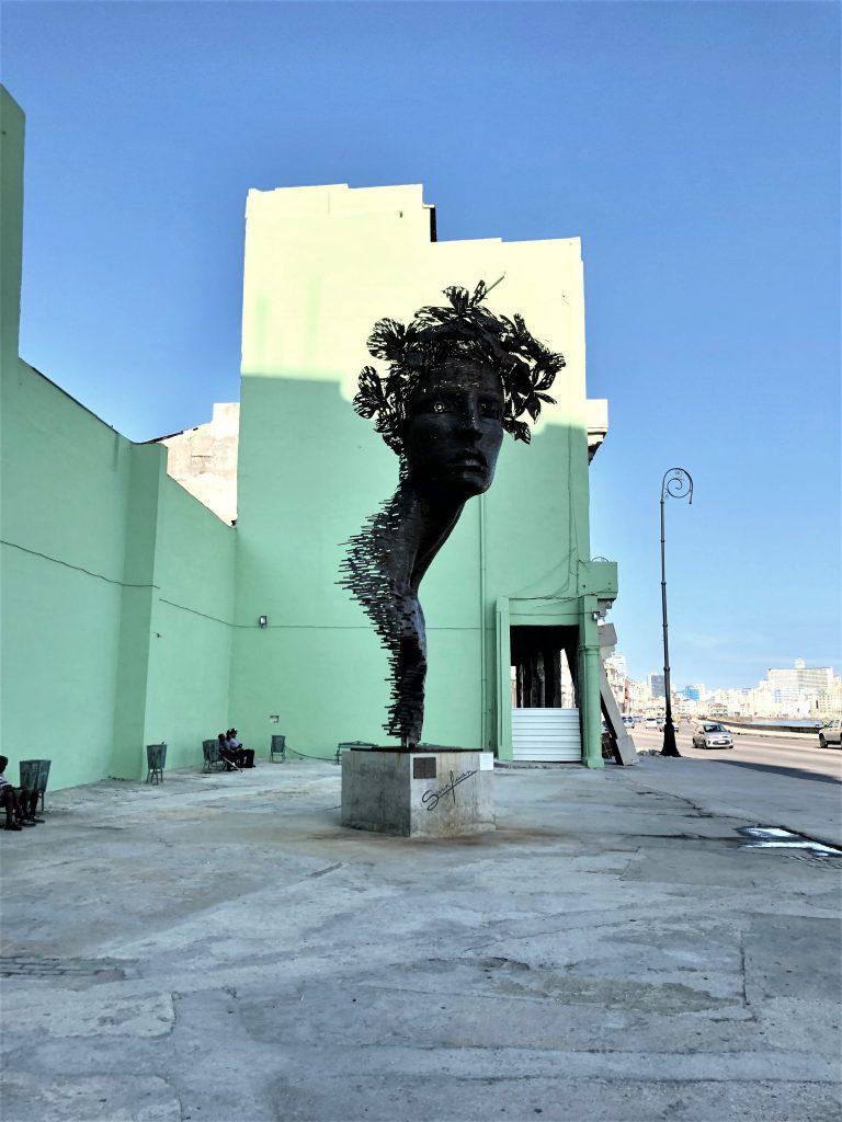 havana monument