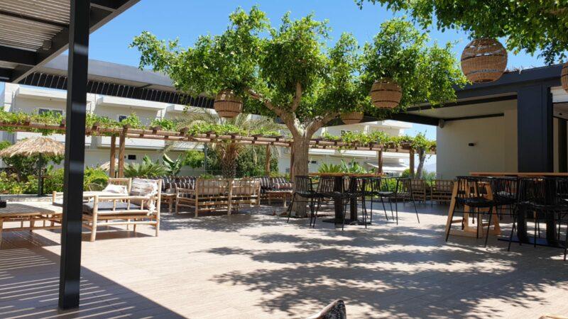 More Meni Beach Hotel